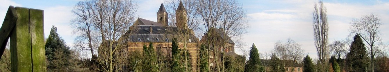 Priorij Thabor Sint-Odiliënberg (Limburg)